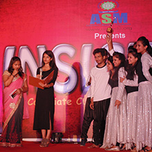 Winners at INSIGNIA 2014