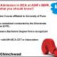 MCA Admissions at ASM's IBMR