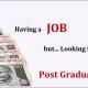 Advantages of Part Time Management Courses