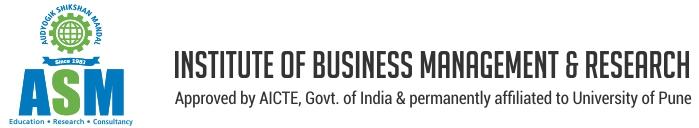 ASM IBMR - Logo