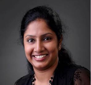Jayashree V CPA - EA National Instructor at Miles Education