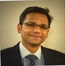Mr. Mohit Mahajan - CPA, CFA, MFA, CFP