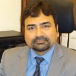 Dr. Pankaj Gupta - PhD, CMA, Full bright Fellow, PCL (Harvard)