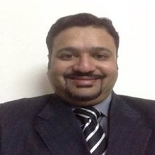 Royston D'souza - CA, CPA, VP and National Instructor at Miles Education