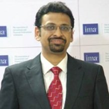 Mr. Varun Jain - CPA, CMA, Harvard B-School