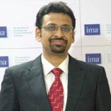 Mr. Varun Jain - CPA, CMA, Harvard B-School