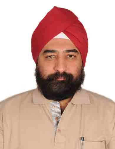 Mr. Manjeet Singh - CIO, Bilcare Ltd
