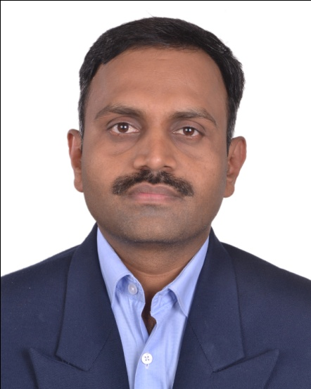 Mr. Sambhaji Chawale - CEO PR IMUS, Techsystems Pvt. Ltd.