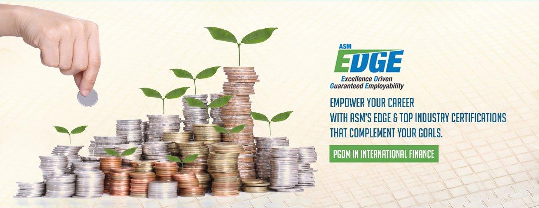 PGDM College in International Finance in Pune