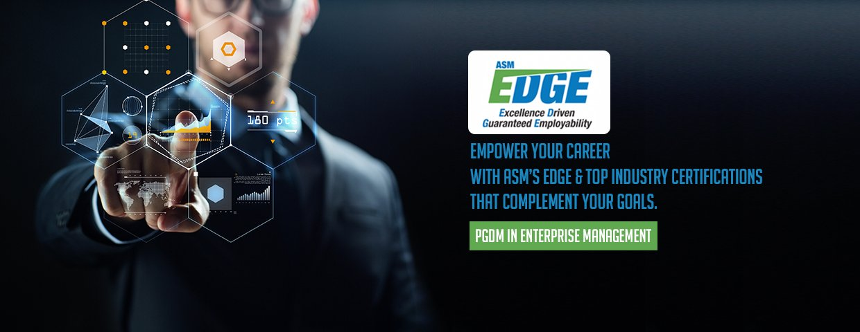 PGDM Enterprise Management College in Pune