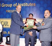 Mr. Rajan Dutta - President Corporate HR, Reliance Communications Ltd