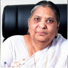 Dr. Asha Pachpande - Director, ASM's IBMR