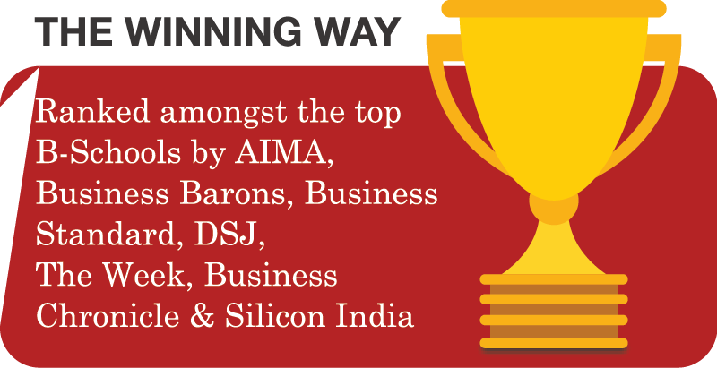 ASM IBMR Awards