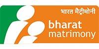 Bharat Matrimony - Logo