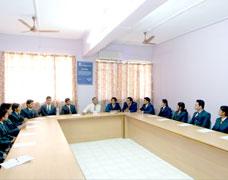 Classrooms - ASM IBMR, Pune
