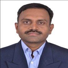Sambhaji Chawale - CEO PR IMUS, Techsystems Pvt. Ltd