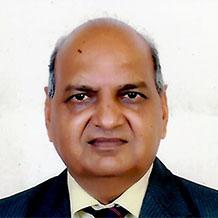 Dr. K. C. Goyal Dean – Academics – ASM's IIBR