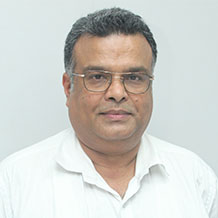 Dr. Irshad Kazi - Professor, MMS – ASM's IMCOST