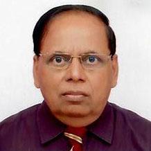 Dr. S. P. Kalyankar - Associate Professor, ASM's IBMR