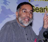 Mr. Vithal Kamat - Chairman, Kamat Group