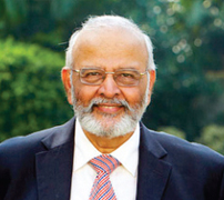 Mr. Abhay Firodia - Chairman, Force Motors