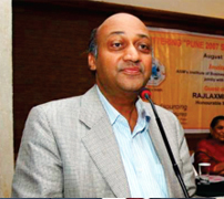 Mr. Madhur Bajaj - Vice Chairman, Bajaj Auto