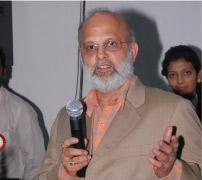 Mr. Pramod Chaudhary - Chairman, Praj Industries