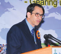 Mr. Ravi Pandit - Chairman, KPIT