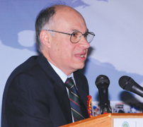 Mr. Farhad Forbes - Director, Forbes Marshall