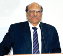 Mr. Prataprao Pawar - Chairman, Sakal Papers