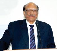 Mr. Prataprao Pawar - Chairman, Sakal Papers