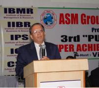 Mr. Milind Padhye - Director, Cybage