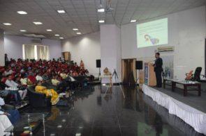 National Level seminar on Digital marketing and E-Branding