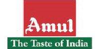 Amul - Logo