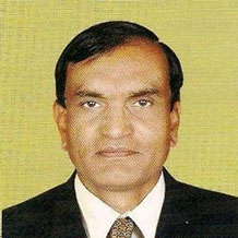 Dr. G. B. Patil - Director, ASM's IPS