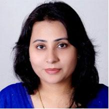 Dr. Priti Pachpande - Professor, ASM's IBMR
