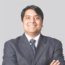 Dr. Sandeep Pachpande - Chairman, Audyogik Shikshan Mandal