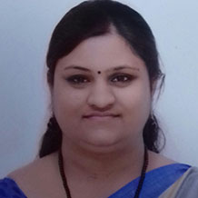 Mrs. Shweta Tilule - Head Mistress, EMPROS International School, Talegaon