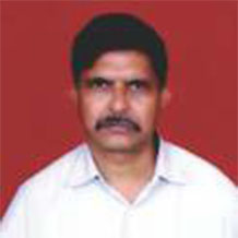 Mr. T. Srinivas - Faculty
