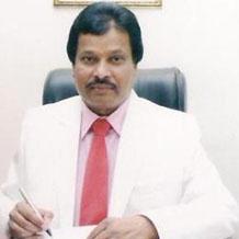 Dr. Sudhakar Bokefode - Director, ASM's IPS
