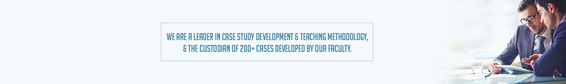 Teaching Methodology - ASM's IBMR