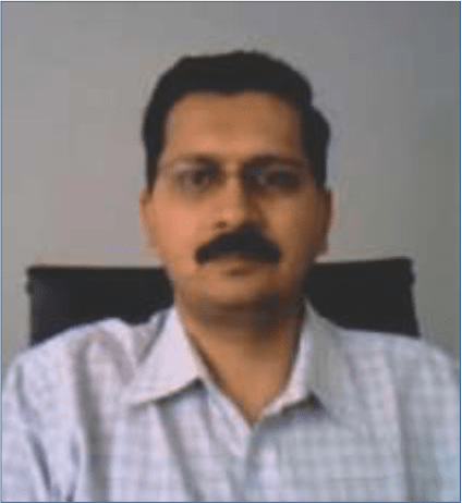 Mr. Rajiv Jalori - Managing Director, NR Comps Infotech