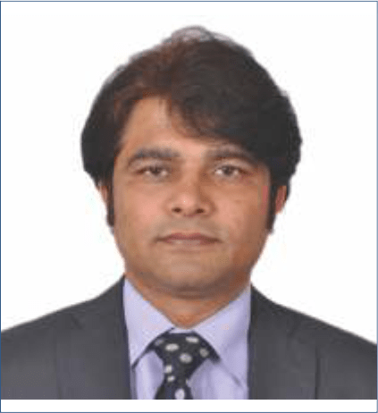 Mr. Ankush Puri - Lee Hecht Harrison (General Manager)