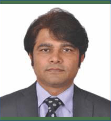Mr. Ankush Puri - Lee Hecht Harrison (General Manager)