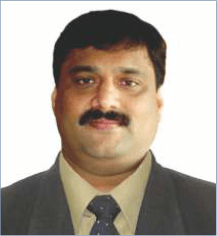 Mr. Sameer Nair - Sami Labs Ltd. (Sr. Vice President)