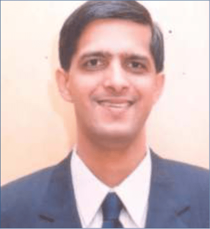 Mr. S. H. Kopardekar - MCCIA (Associate Director)