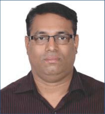 Mr. Chaitanya Bodhe - Videocon (AGM Planning)