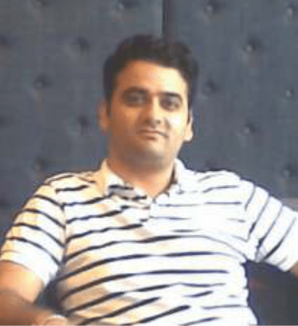 Mr. Punit Chitra - Rediff.com India Ltd. (Senior Database Administrator (RDBMS Specialist)