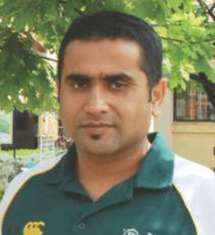 Mr. Shatadru Dutta Zensar (Project Manager)