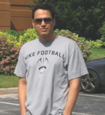 Ravi BishtCEB (Project Manager)